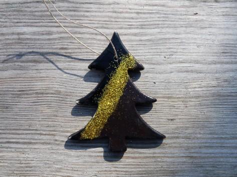Keramické Vánoční ozdoby 19