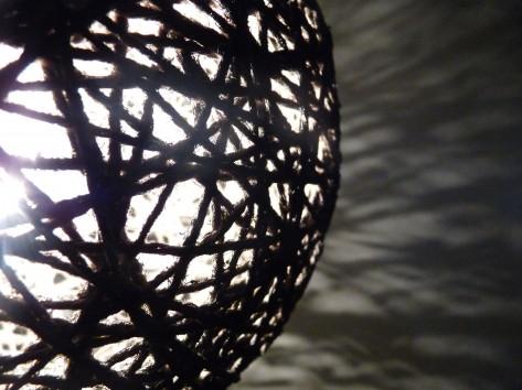 Lampa malá
