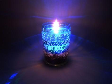 Kouzelná svíčka 1