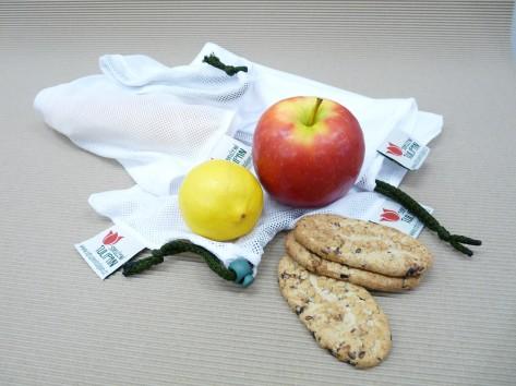 Nekonečný sáček na potraviny
