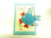 Šušník velká rybka