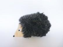 Látkový ježek 3