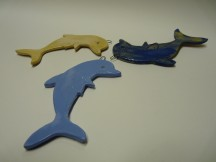 Delfín háček
