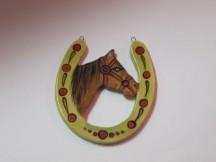 Kůň podkova
