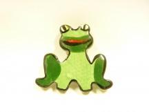 Magnet žabák