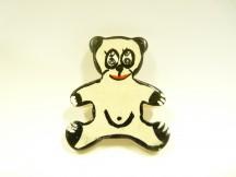 Magnet medvěd 1