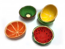 Miska ovoce S