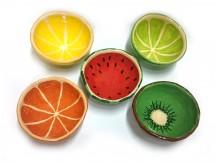 Sada misky ovoce