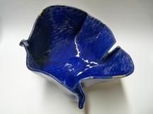 Mísa modrá, kobaltová
