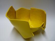 Mísa - žlutá