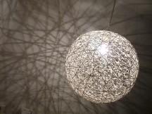 Lampa střední
