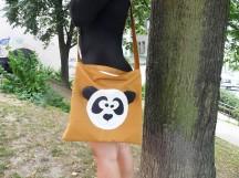 Taška s pandou