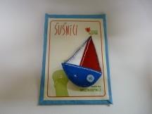 Šušník loď
