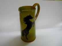 Džbánek-kůň