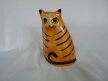 Kasička- tygr