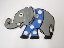 Slon ucho
