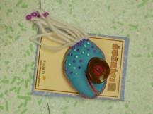 Šušník kouzelná rybička